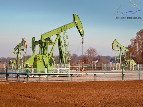 Enhance production with secondary oil recovery.